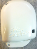 Carefree Awning End cap Left hand
